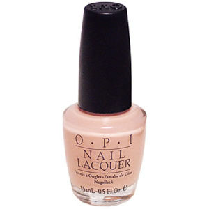 OPI Nail Varnish - Samoan Sand (15ml)