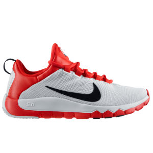 Nike Men's Free 5.0 Trainers - White