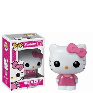 Hello Kitty Funko Pop! Vinyl