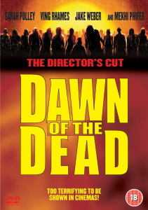 Dawn Of The Dead (Directors Cut)