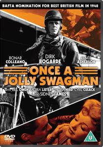 Once A Jolly Swagman