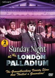 Sunday Night at London Palladium: Volume 2