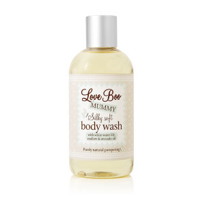 Love Boo Silky Soft Body Wash (8.5 oz.)