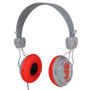 WESC Conga Headphones - Smoked Pearl
