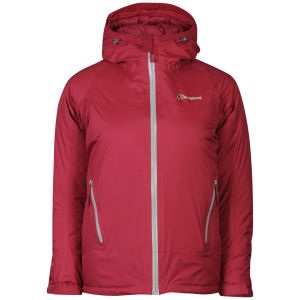 Berghaus Women's Levanna Insulated Jacket - Pink