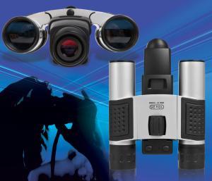 Mr iSpy Digital Camera Binoculars