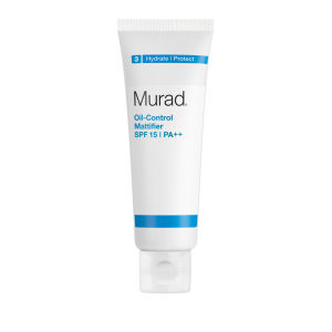 Matificante antibrillos Murad SPF15 50ml