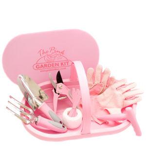The Pink Garden Kit
