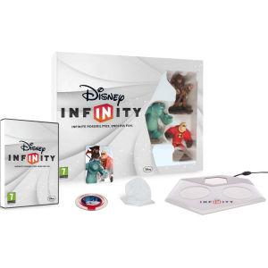 Disney Infinity: Starter Pack - 360