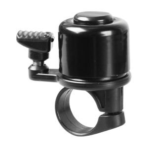 M Part Bicycle Bell - Black Standard Fit