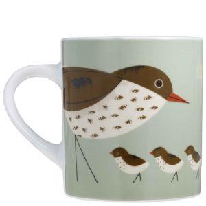 Birdy Mug - Thrush