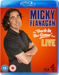 Micky Flanagan: Back in Game