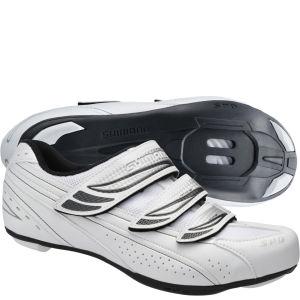 Shimano Wr35 Touringschuhe - weiß