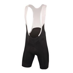 Endura FS260 Pro SL Bib Shorts Mid Pad Regular Leg - Black