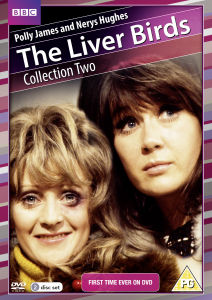 Liver Birds - Collection 2