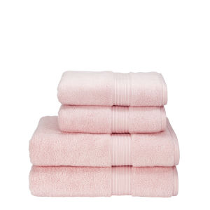 Christy Supreme Hygro Towels - Pink