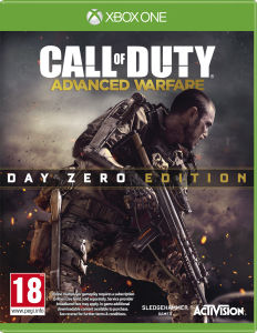 Call of Duty: Advanced Warfare Day Zero
