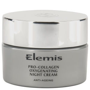 Elemis Pro Collagen Oxygenating Night Cream Beauty Box (30ml)