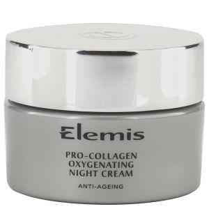 Crema de noche oxigenante Elemis Pro Collagen Oxygenating