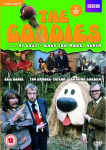 The Goodies At Last - Volume 3: Back For More, Again