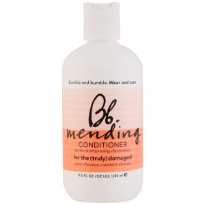 Après-shampooing Bumble and bumble Wear et Care Mending 250ml