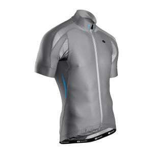 Sugoi RS SS FZ Cycling Jersey