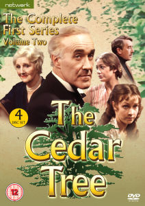 The Cedar Tree - Seizoen 1: Volume Two - Compleet