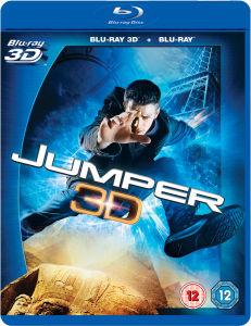 Jumper 3D