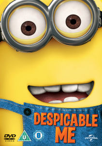 Despicable Me (Bevat UltraViolet Copy)