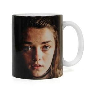 Game Of Thrones Arya Stark Tasse