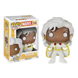 Marvel X-Men Storm Pop! Vinyl Figure