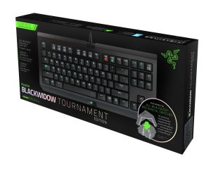 Clavier Razer Blackwidow Tournament Edition 2014