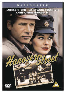 Hanover Street (Collectors Edition)