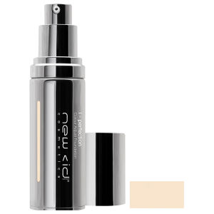 New CID I-Perfection Color Adjust Foundation - Nougat