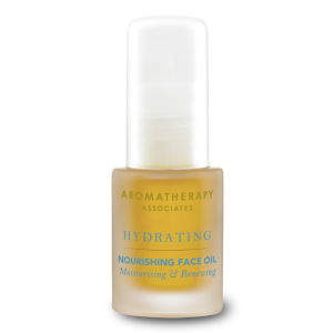Aromatherapy Associates Nourishing搽臉油 15ml