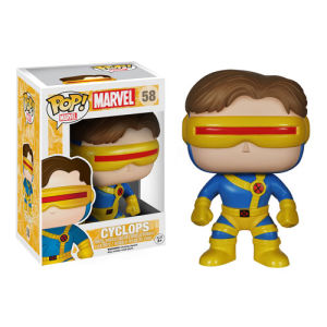 Marvel X-Men Cíclope Pop! Vinyl Figure