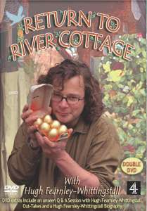 Return To River Cottage