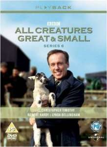 All Creatures Great and Small - Seizoen 6