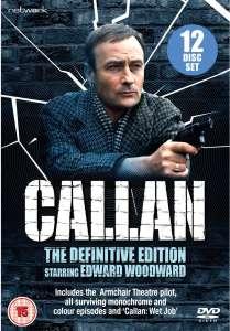 Callan: The Definitive Edition