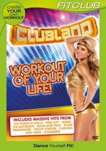 Clubland: Workout of Your Life