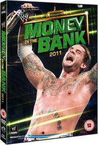 WWE: Money in Bank 2011