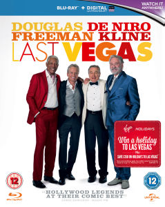 Last Vegas (+ Copie UV)