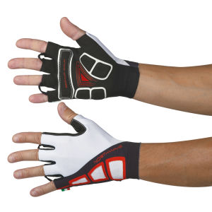 Northwave Pro Long Cuff Gloves - White