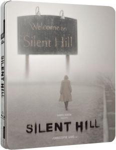 Silent Hill - Steel Pack Edition (Future Pak)