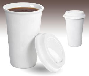 I'm Not A Paper Cup