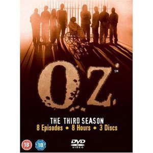 Oz - Season 3