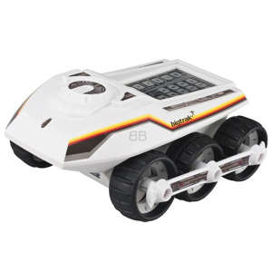 Bigtrak Junior Six-Wheeled RC Tank