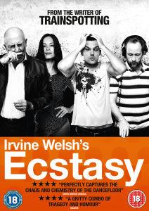 Irvine Welshs Ecstasy
