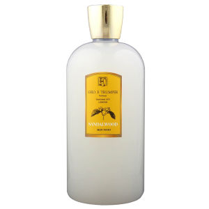 Trumpers Sandalwood Skin Food - 500ml 旅行装