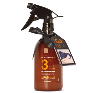 3 More Inches Lifesaver Leave-In Styling Treatment Spray (500 ml)